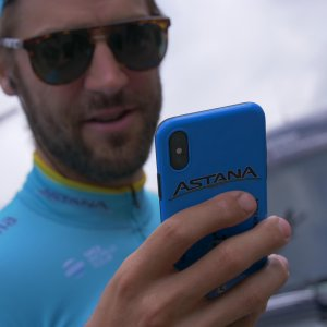 Team Astana – Softcase